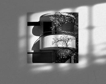 Künstlerisches Bauhaus von Karin vanBijleveltFotografie