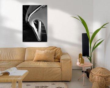Sonneveld-Haus, Treppe, Bauhaus von Karin vanBijleveltFotografie