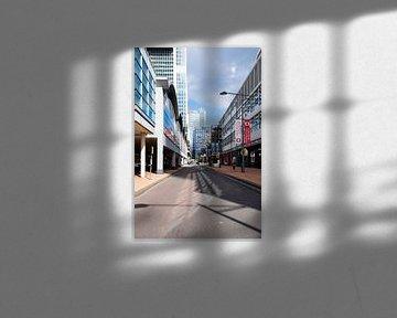 New York in Rotterdam Süd von Karin vanBijleveltFotografie