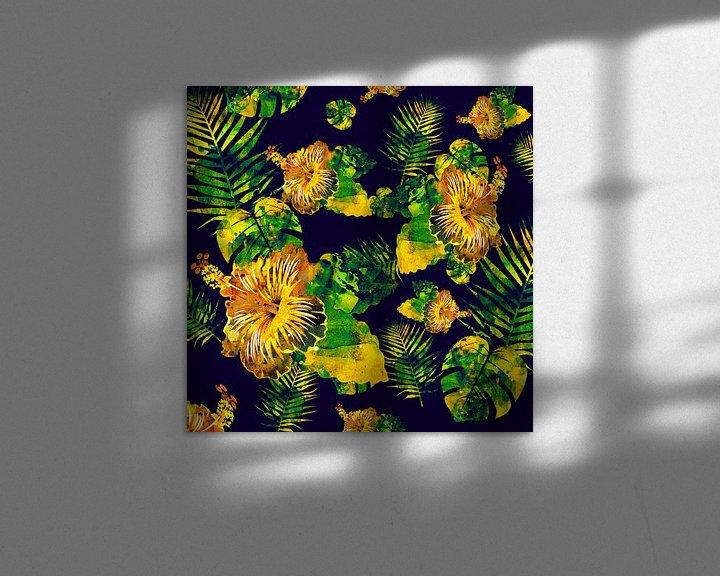 Sfeerimpressie: Hawaï nr. 2 van Andreas Wemmje