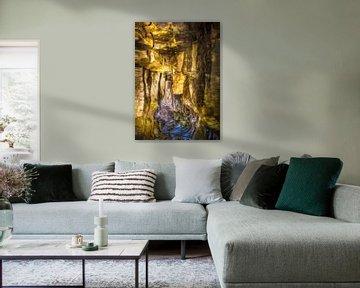 The Cave of Gold van Hans den Boer