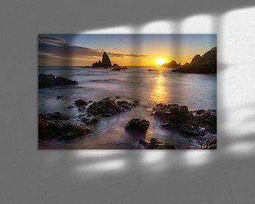 Cabo de Gata van Steven Driesen