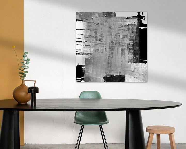 Beispiel: Bright day - black & white von PictureWork - Digital artist