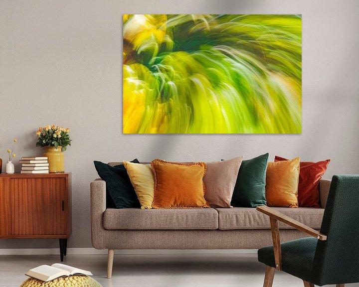 Beispiel: grünes Gras von Jan Peter Jansen