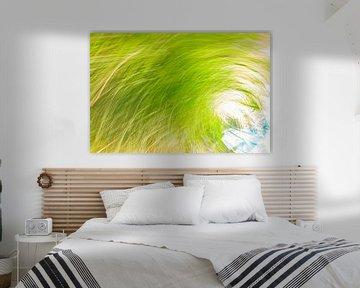 Grüne Welle von Jan Peter Jansen