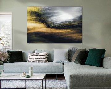 Gewittersturm von Jan Peter Jansen