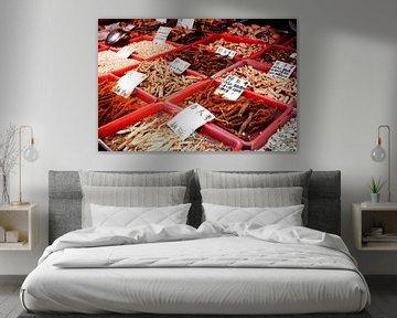 Chinese kruiden von André van Bel