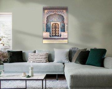 Architektur von Rajasthan von Manjik Pictures