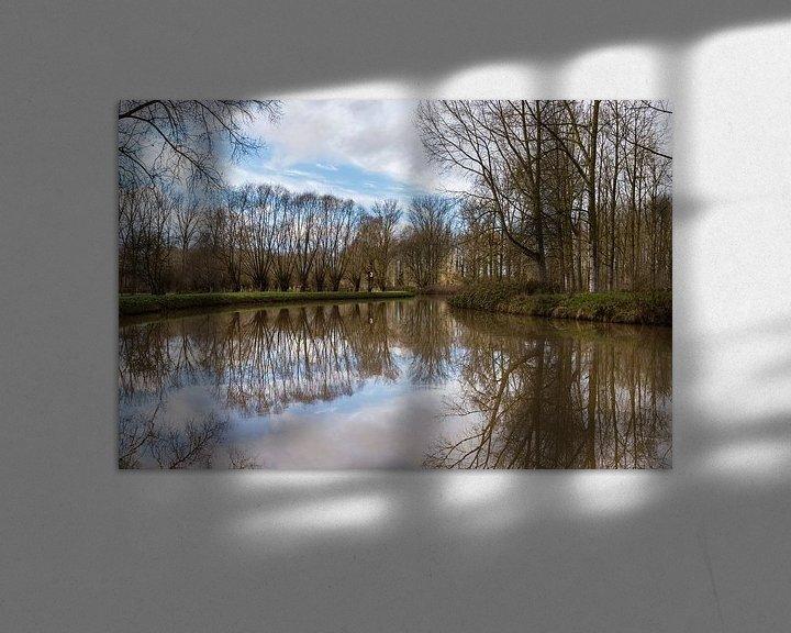 Sfeerimpressie: Reflection van Koen Ceusters