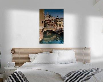 Venedig Impression von Elke Holinski