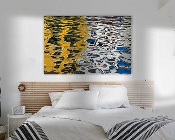 Ontdek de Picasso stijl van Gelein Jansen