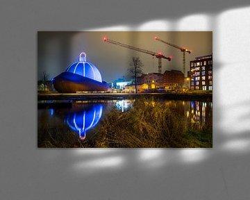 DOT in Ebbingekwartier Groningen von Evert Jan Luchies