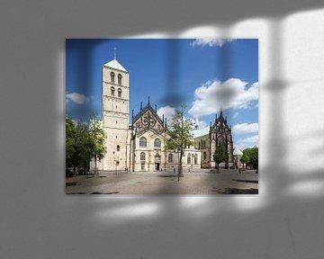 St.Paulus-Dom, Domplatz, Münster in Westfalen von Torsten Krüger