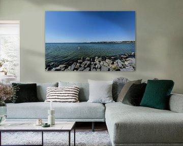 Marina, Lauterbach auf Rügen von GH Foto & Artdesign