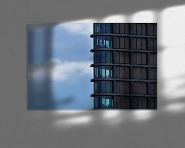 Vestada-Turm von Ron de Jong