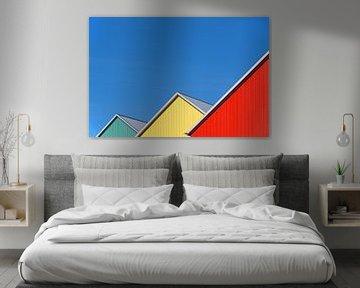 In Balance van Gerrit Zomerman