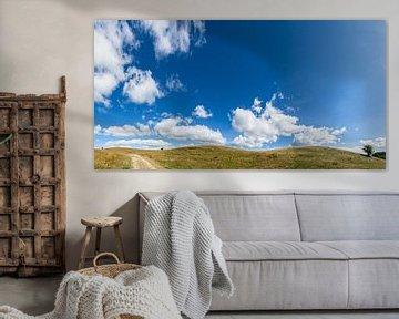 Groß Zicker, Halbinsel Mönchgut von GH Foto & Artdesign