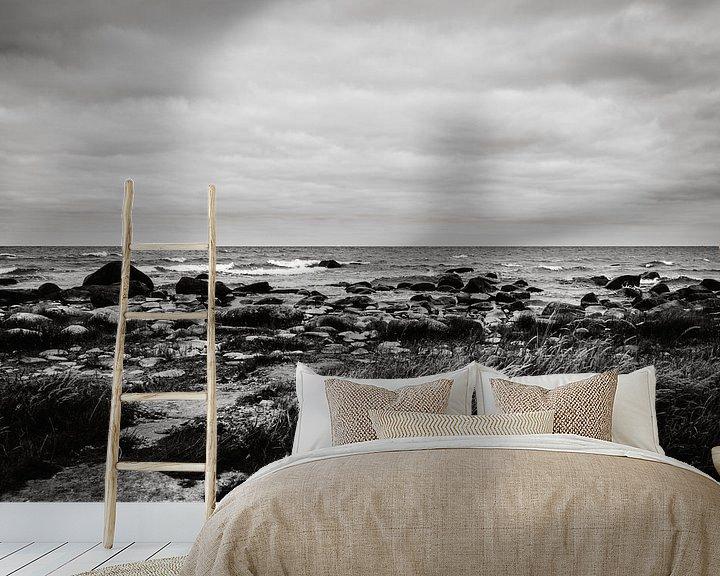 Beispiel fototapete: Kap Arkona von Denny Lerch