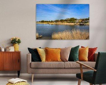 Neuensiener See - Seedorf bei Sellin von GH Foto & Artdesign