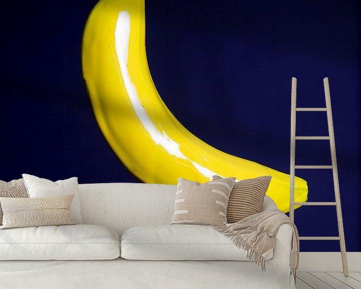 Sfeerimpressie behang: Vloeibaar fruit van Richard van den Hoek