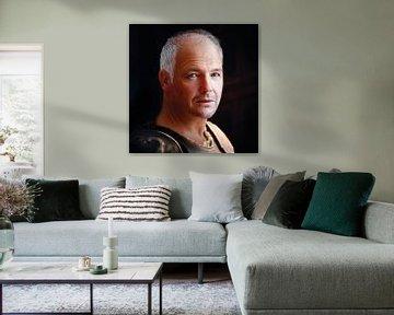 Gladiator von Uwe Frischmuth