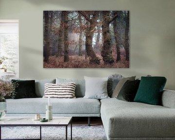 Ich würde lieber ein Wald sein von Roelie Steinmann