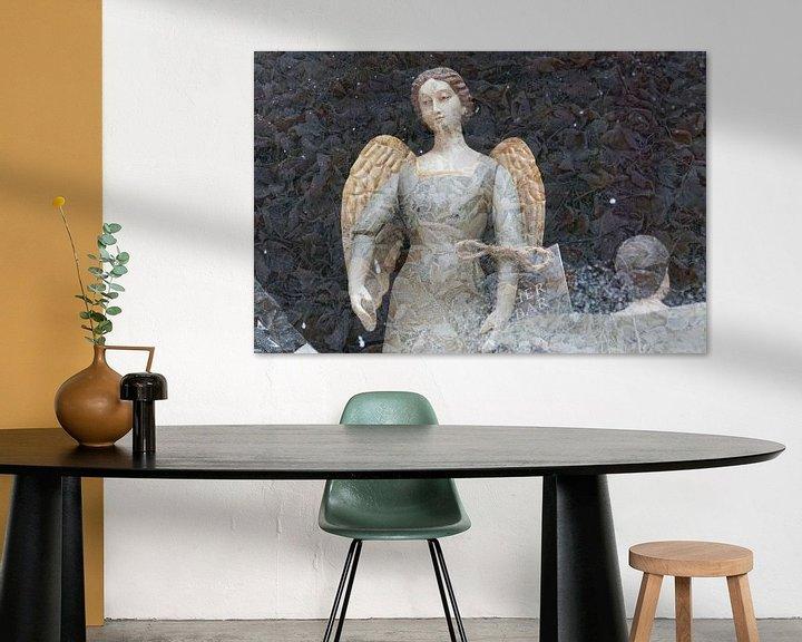 Sfeerimpressie: Gezegend van christine b-b müller