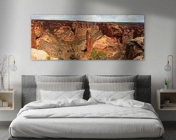 Canyon De Chelly, Arizona VS van Adelheid Smitt