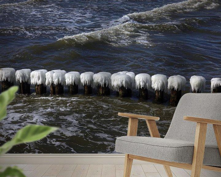 Beispiel fototapete: Ostsee von Thomas Jäger