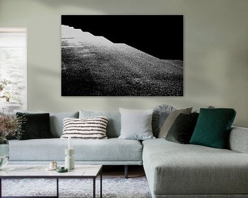 The Wall Of Freedom von Gerrit Zomerman