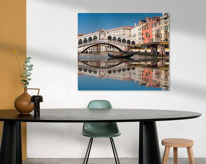 Sfeerimpressie: Venice Italy van Brian Morgan