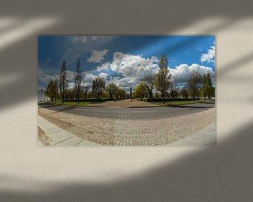 Circus Putbus auf Rügen von GH Foto & Artdesign