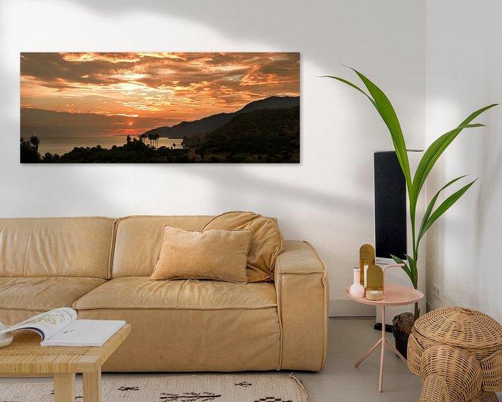 Impression: Unwanted sunset sur Jasper van der Meij