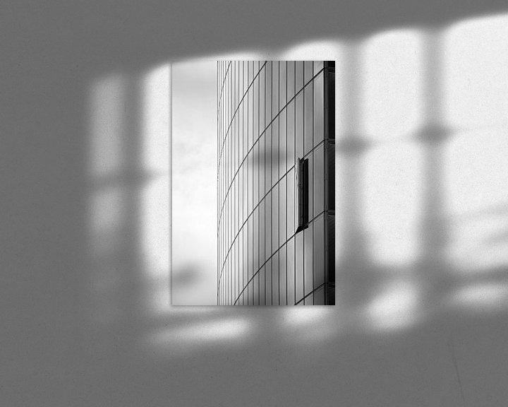 Beispiel: DÜSSELDORF 01 von Tom Uhlenberg