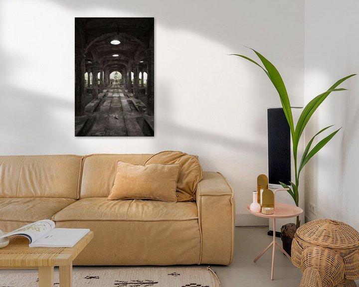 Beispiel: Fabrik Ritorno 1 von Kirsten Scholten