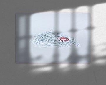 Paperclips van Arie-Jan Eelman