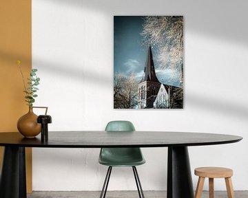 Sint Lambertus kerk Beers #4