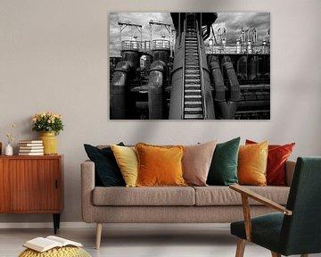 Stairway to heaven? von Wytze Plantenga