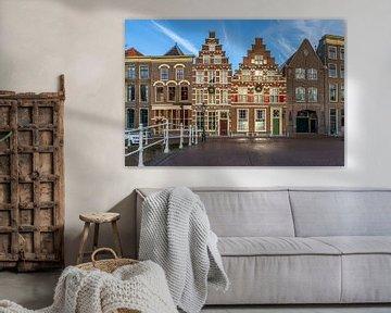 Leiden in Lockdown: Rapenburg