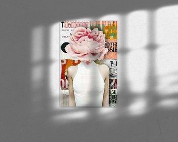 Hide my Blemish von Marja van den Hurk