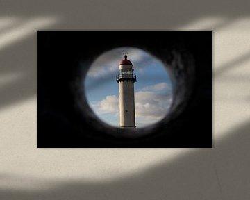 Leuchtturm entdeckt von Anita van Gijn