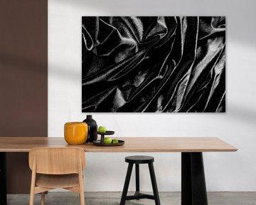 zwart fluweel van christine b-b müller