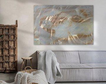 Gouden Ophelia van christine b-b müller