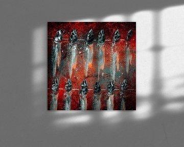 Räucherfisch_02 von Manfred Rautenberg Photoart