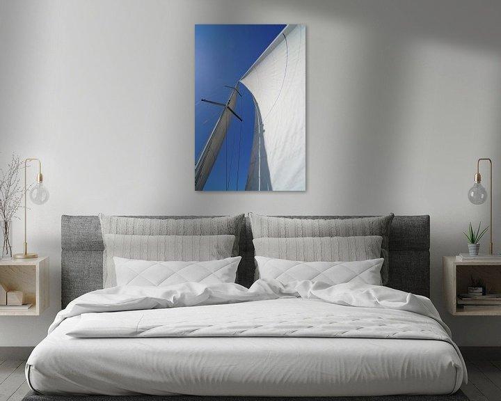 Sfeerimpressie: Met de wind in de zeilen van Wiljo van Essen
