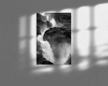 Waterval von Veronie van Beek