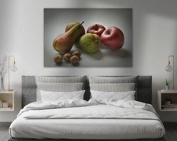 Fruits sur Dieter Beselt