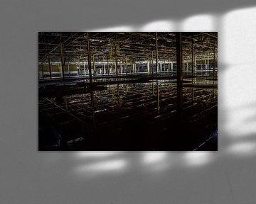 Reflexionsfabrik von Bram Mertens