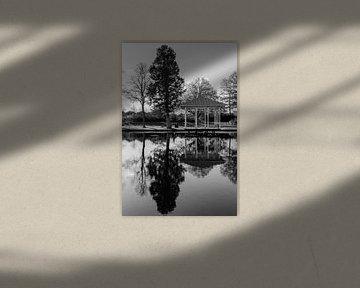Springerpark Musikzelt von van Buren Fotografie