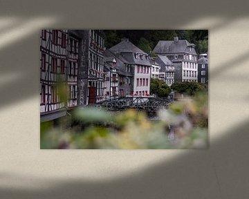 Die Flussseite von Sharon de Groot